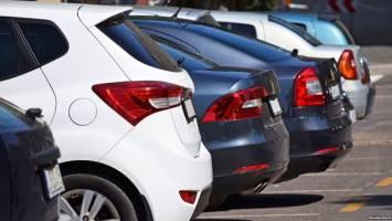 آمار جدید واردات خودرو منتشر شد
