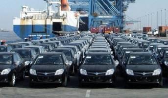 واردکنندگان متخلف معادل ارزش خودرو جریمه شوند