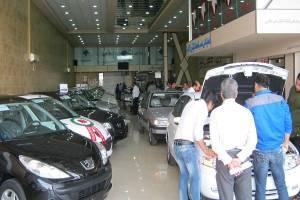تولید انواع خودروی سواری ۴.۵ درصد افزایش یافت