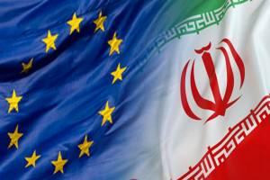 بیانیه مهم اتحادیه اروپا درباره حفظ روابط اقتصادی و مالی با ایران