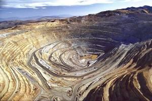 افزایش ۳۲ درصدی تورم تولیدکننده معدن در بهار