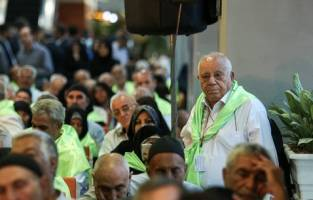 اعزام بیش از ۵۵ هزار حاجی ایرانی به عربستان سعودی