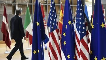 واکنش شرکای تجاری بزرگ ایران به آغاز تحریمهای یکجانبه آمریکا