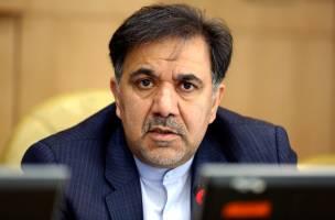 وزیر راه برای بررسی طرح تعریض جاده مرزی خداآفرین قول داد