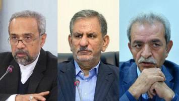 جزئیات نامهنگاری شافعی با دو عضو کابینه