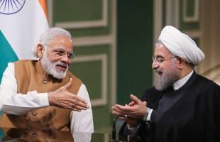 هند بر سر دو راهی «حمایت از ایران و پذیرش مجازات آمریکا» یا «پایبندی به تحریمهای ایران و خالی کردن میدان به نفع چین»