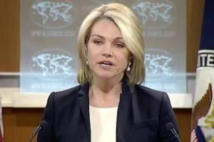 تکرار ادعاهای مداخله جویانه واشنگتن در مورد ایران