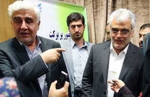 فرهاد رهبر برکنار شد / طهرانچی سرپرست دانشگاه آزاد شد