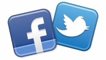 حذف حسابهای کاربران ایرانی در فیسبوک و توییتر مضحک است
