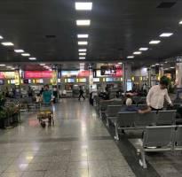 حال و هوای دو فرودگاه بزرگ پایتخت بعد از افزایش قیمتها+عکس