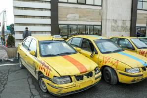 گره نوسازی تاکسیهای فرسوده به دستان چه کسی باز میشود؟