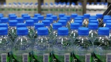رد پای گرانی آبمعدنی در بورس کالا