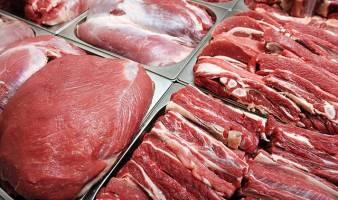 گوشت خارجی نهایتا کیلویی ۲۹ هزار تومان