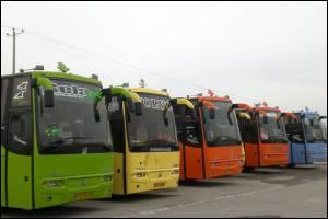 دولت شرایط ارزی برای نوسازی ناوگان اتوبوسرانی را تسهیل کند