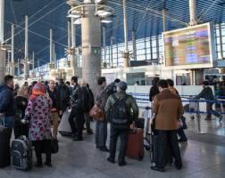 فرودگاه مادر ایران محل تردد چه کسانی شده است؟