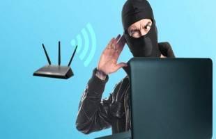 راههای مقابله با دزدی وایفای