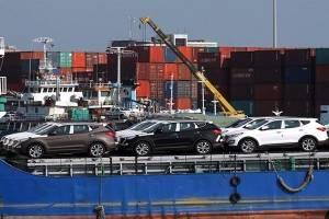 واردات خودرو فعلا ممنوع است