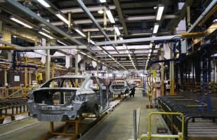 صدور مجوز تولید خودرو بدون خط تولید