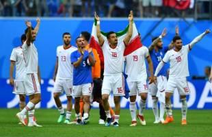 سقوط یک پلهای تیم ملی ایران و صدرنشینی بلژیک در رده بندی فیفا