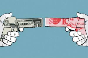 چین مذاکرات تجاری خود با آمریکا را لغو کرد
