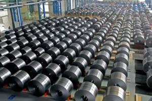 قیمت فولاد با آزاد سازی سقف رقابت در بورس کاهش مییابد