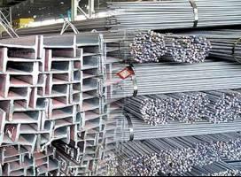 افزایش ۷۵ درصدی قیمت آهن و فولاد