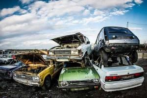 ۵۰ هزار گواهی اسقاط خودرو بیمشتری مانده است