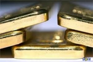 کاهش قیمت طلا از سر گرفته شد