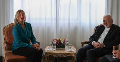 راهحلهای عملیاتی اروپا برای تأمین خواستههای ایران بهزودی اجرایی میشود