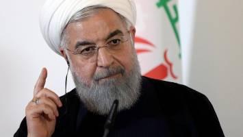 میتوانیم با اعتماد نسبی بین ایران و آمریکا دیالوگ برقرار کنیم