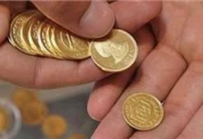 حباب سکه ۸۲۰ هزار تومان شد