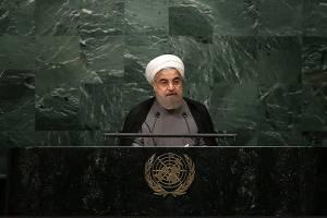 سازمان ملل، یکی از ادارات دولت آمریکا نیست