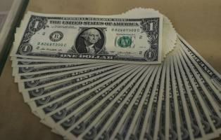 التهابات بازار ارز کاهش مییابد