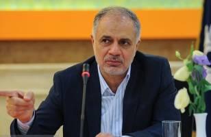 ایران برنامهای برای کاهش تولید نفت ندارد