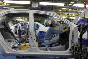 آخرین خبرها از کارخانه ایرانی مونتاژ خودرو در عراق
