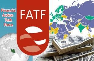 FATF میدان مین تحریم آتی است