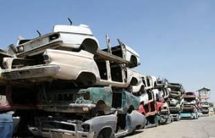 احتمال الزام خودروسازان به اسقاط خودروهای فرسوده