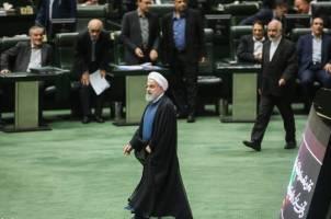 روحانی این هفته ۴ وزیر جدید به مجلس معرفی میکند