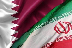تلاش ایران برای افزایش سهم از بازار قطر