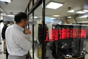 خرید و فروش سهام در بورس متعادل شد