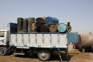 روایت متفاوت از میزان قاچاق بنزین