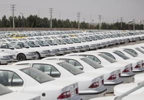 دلالان در بازار خودرو فروشنده شدند