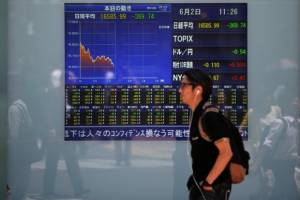 سهام آسیایی ضررها را جبران کرد