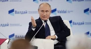 در یک جنگ هستهای جای روسها بهشت است