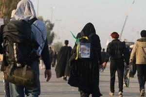 خروج ۱۵۷هزار زائر ایرانی از مرزمهران