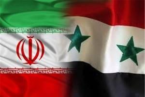 خیز فعالان اقتصادی ایران و سوریه برای توسعه مناسبات تجاری