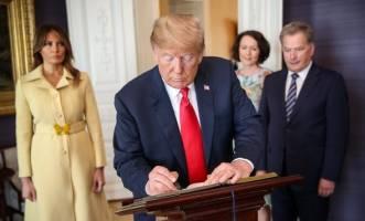 خروج آمریکا از توافق منع موشکهای هستهای با روسیه
