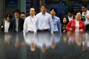 سهام آسیایی افت خود را جبران کرد