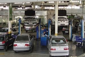 افزایش ۴۰ تا ۳۰۰ درصدی قیمت قطعات یدکی خودرو