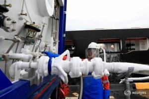 سرمایهگذاری ۵ میلیارد دلاری عربستان در پروژه الانجی روسیه